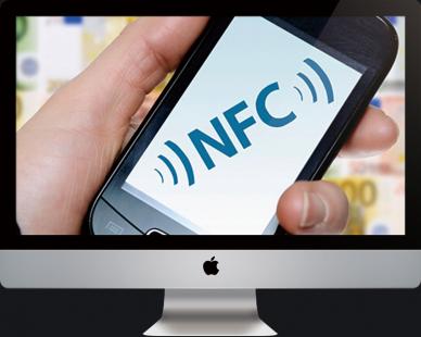 成都手机NFC一卡通校园卡信息化解决方案!